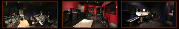 phoenix_arizona_recording_studio_montage